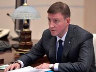 Источник: бывший губернатор Псковской области Андрей Турчак может стать сенатором