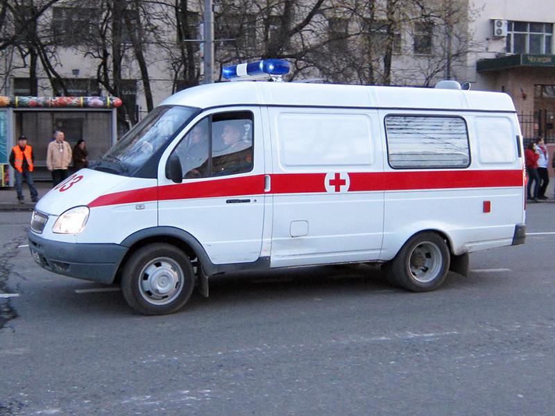Скорость прибытия бригады неотложной медицинской помощи в России достигла 20 минут в большинстве случаев