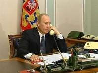 Путин в свой 65-й день рождения планирует много говорить по телефону, а в Вашингтоне в его честь испекут пиццу