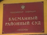"""Басманный суд Москвы по просьбе следствия заменил меру пресечения с содержания под стражей на домашний арест бывшему главному бухгалтеру """"Седьмой студии"""" Нине Масляевой"""