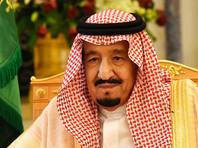 Возле московского аэропорта Внуково появились билборды с приветствием саудовского короля - Хранителя двух исламских святынь