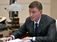 СМИ узнали об окончании масштабной ротации российских губернаторов и глав регионов