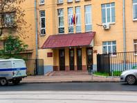 Суд арестовал двоих задержанных по подозрению в подготовке терактов в Московском регионе