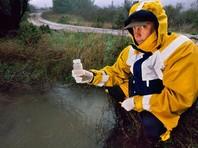 Сибирскую реку Ишим отравили нечистоты из Казахстана