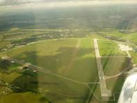 """По его данным, самолет Bombardier Challenger направлялся с подмосковного аэродрома """"Остафьево"""" в Тель-Авив"""