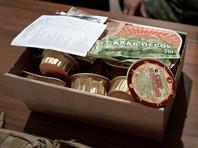 Появилось ВИДЕО задержания фигурантов дела о поставках армейских пайков для Росгвардии