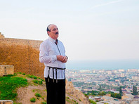 Рамазан Абдулатипов был избран главой Дагестана 8 сентября 2013 года сроком на пять лет