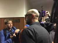 Суд рассматривает вопрос о продлении домашнего ареста режиссеру Серебренникову