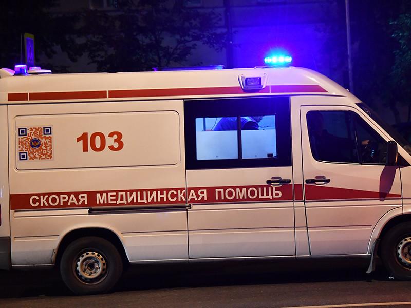 Власти Петербурга обвинили митингующих в блокировании машины скорой помощи, опоздавшей к умирающей женщине