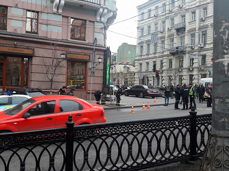 Подозреваемый в организации убийства Вороненкова рассказал НТВ, что непричастен