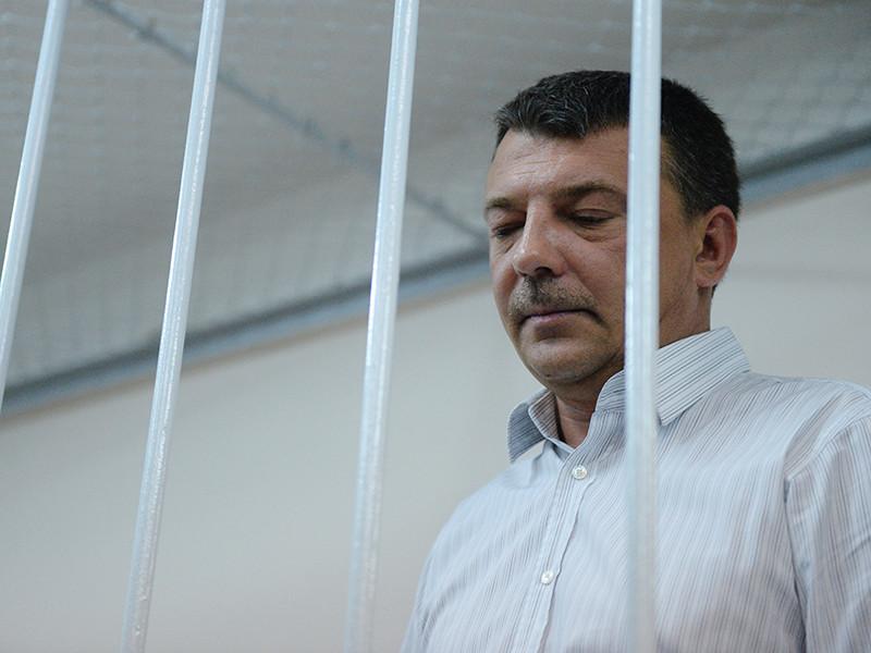 По его словам, это уголовное дело направлено на дискредитацию Следственного комитета РФ и его главы Александра Бастрыкина