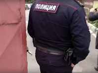 Координатора ростовского штаба Навального арестовали на пять суток