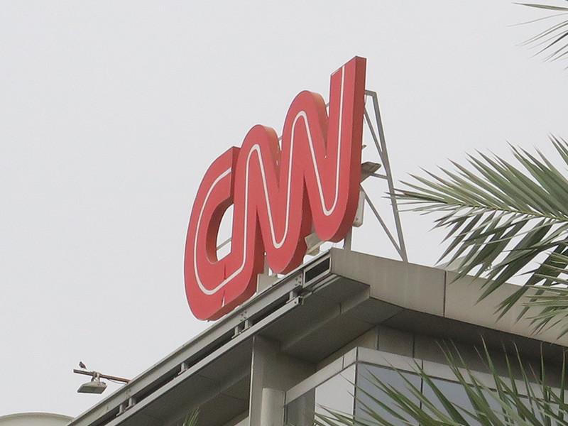 CNN устранила нарушения и продолжит вещание в России