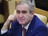 На пост лидера думских единороссов вместо усланного в Дагестан Васильева прочат Неверова