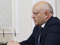 Омский губернатор объявил правительству об отставке, утверждают СМИ