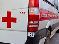 ЧП произошло 26 октября в городе Шуя Ивановской области