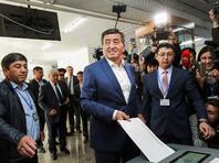 В России приветствуют победу Жээнбекова на выборах президента Киргизии - еще премьером он много сделал для укрепления партнерства с РФ