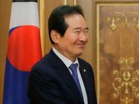 Южная Корея призвала КНДР к переговорам на ассамблее в Петербурге