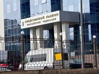 Подозреваемого в убийстве Вороненкова допросил СК в Москве