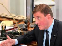 Путин снял Турчака с поста губернатора Псковской области