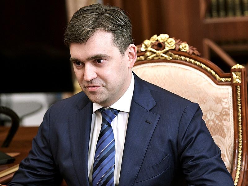 Глава государства назначил временно исполняющим обязанности губернатора Ивановской области Станислава Воскресенского
