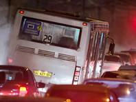 В Омске пройдет конкурс по пулевой стрельбе среди водителей автобусов