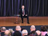 Издание провело расследования о финансовых успехах доверенных лиц Путина на прошлых выборах, в 2012 году. Газета обратила внимание, что благосостояние тех, кто выразил поддержку политику, затем заметно возросло