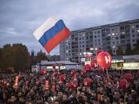 Акции организуют 80 штабов Навального по всей стране, говорится в посте на сайте оппозиционера, который он надиктовал, находясь под арестом