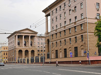 Подозреваемый находится в следственном изоляторе на Петровке, 38. Мера пресечения в отношении него пока не избрана