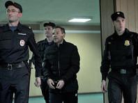 Нападение на Татьяну Фельгенгауэр в здании редакции 23 октября совершил гражданин Борис Гриц, ударив журналистку ножом в шею