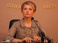 """Он рассказал газете, что образ """"строгой учительницы"""" и косу Тимошенко порекомендовала его команда"""