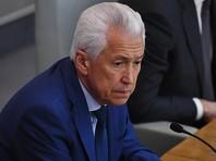 У зятя нового главы Дагестана нашли квартиру, которую таинственно подарила ему мэрия Москвы