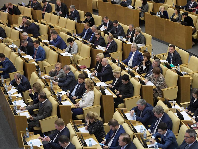 Госдума на пленарном заседании в четверг, 26 октября, отклонила в первом чтении законопроект о выведении абортов из системы обязательного медицинского страхования (ОМС), разработанный еще в 2015 году группой депутатов во главе с Еленой Мизулиной