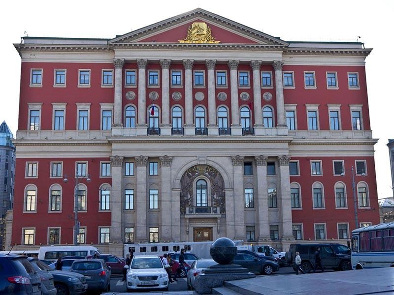 Мэрия Москвы отказали согласовать в центре города митинги 6-8 октября, целью которых была встреча оппозиционного политика Алексея Навального с гражданами, сообщает ТАСС со ссылкой на департамент региональной безопасности и противодействия коррупции правительства