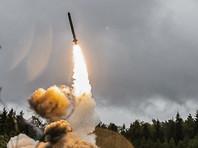 """Минобороны объявило о завершении испытаний новой ракеты для комплекса """"Искандер"""""""