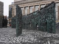 Полковник госбезопасности Путин откроет в Москве монумент памяти жертв политических репрессий