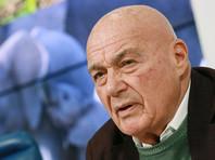 Познер не стал звать Ходорковского на интервью после разговора с Песковым