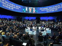 "Медведев объявил о создании аналога ""Сколково"" в Санкт-Петербурге"