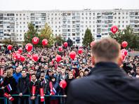 В Кремле в преддверии акций в поддержку Навального 7 октября напомнили про законодательство о митингах
