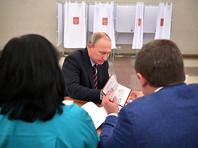 Если не Путин, то кто: более половины россиян растерялись от вопроса социологов про альтернативу президенту