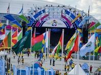 Ливанцы сами себе запретили ходить на мероприятия фестиваля молодежи в Сочи из-за присутствующих там израильтян