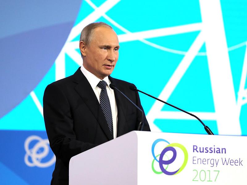 Президент России Владимир Путин назвал губительной воинственную риторику вокруг ситуации на Корейском полуострове