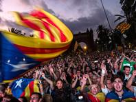 Нестабильная ситуация в Каталонии стала отрицательно влиять на поток туристов. Но только не туристов из России, предвкушающих скидки