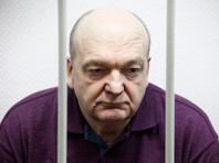 Мосгорсуд смягчил приговор осужденному экс-главе ФСИН Александру Реймеру