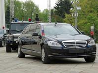 ФСО попросила убрать из сопровождения кортежей полицию