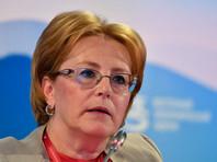 Скворцова назвала выживаемость детей с онкологией в РФ лучшей в мире  - выросла в 10 раз за 26 лет