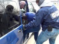 """ФСБ задержала активистов """"Артподготовки"""", готовивших акции на 4-5 ноября, - их могут обвинить в терроризме"""