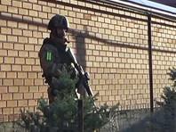 В МВД сообщили о пяти пострадавших полицейских при нападении на пост ДПС