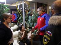 Документы пострадавшим при обрушении дома в Ижевске восстановят быстро и бесплатно