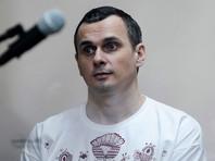 Сенцова после этапирования в колонию ЯНАО перевели в штрафной изолятор
